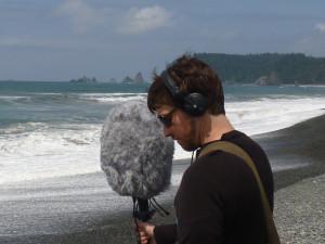 Eric Mooney - Sound Designer