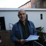 Richard McGonagle - Actor