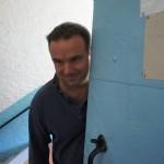 Brent Askari - Actor Maine
